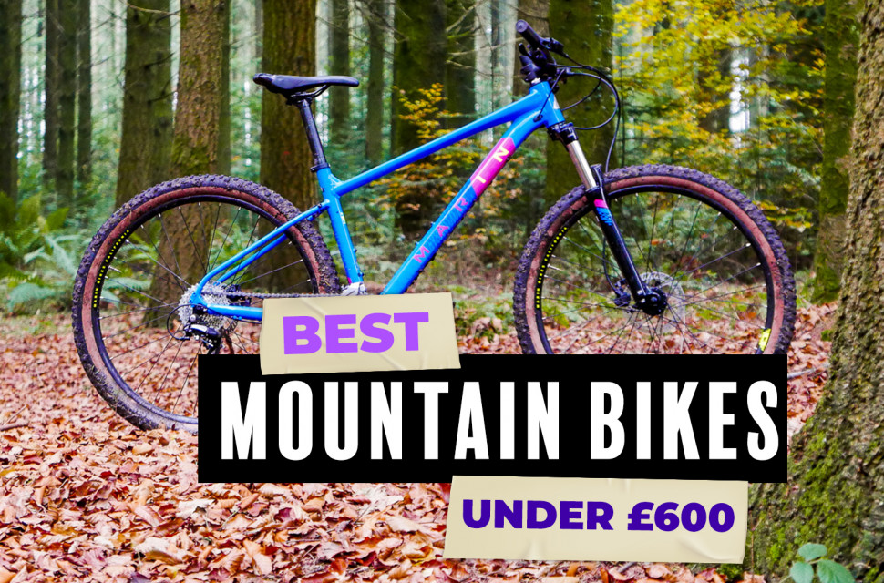 Best Hardtail Mountain Bike 2021 The best value hardtail mountain bikes you can buy for under £600
