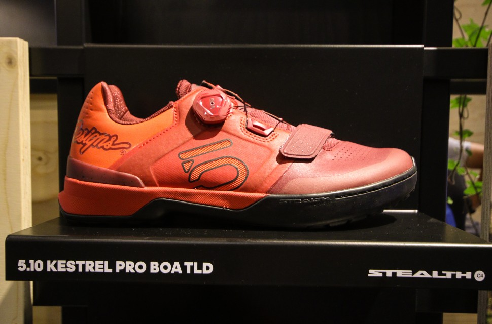 12 best new shoes from Eurobike 2018 hot stepping SPD and