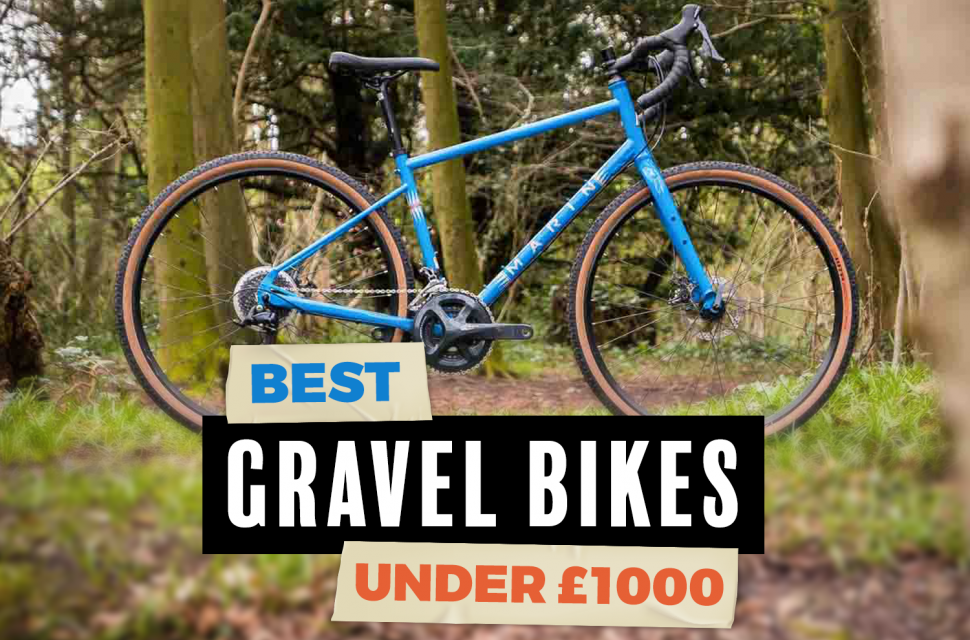 The Best Gravel And Adventure Bikes You Can Buy For Under 1000