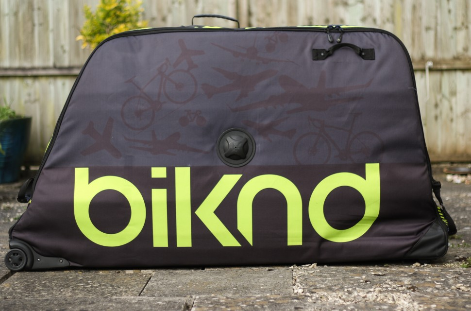Biknd Jetpack Xl Travel Bike Bag Review Off Road Cc
