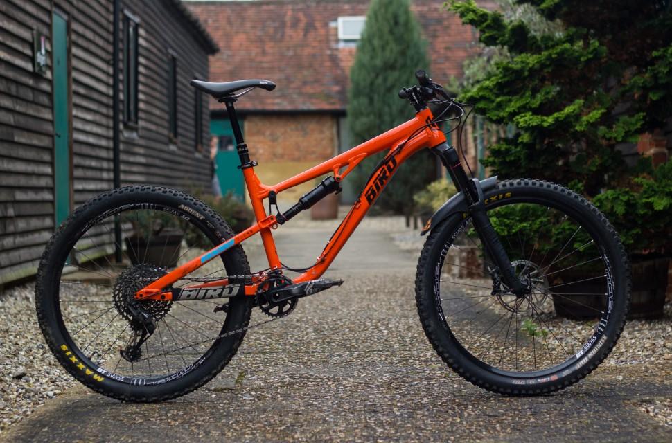 Aeris Bearing Press for Bird Bike Frame Pivot MTB Bicycle