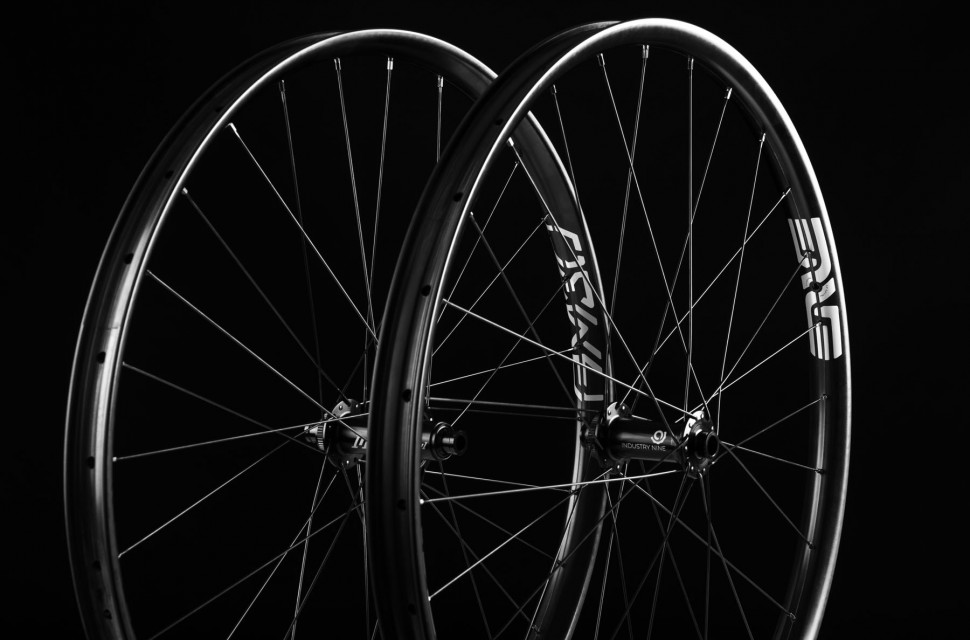 Enve to release M Series wheelset and