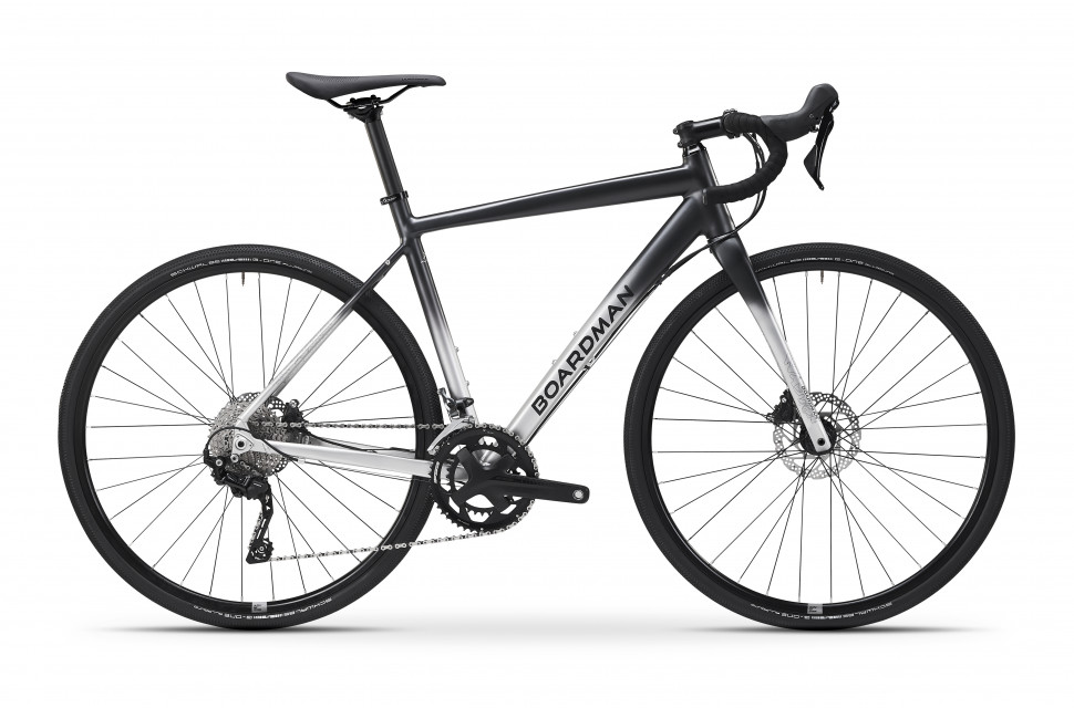 Boardman ADV 8.9 Alloy Gravel Bike