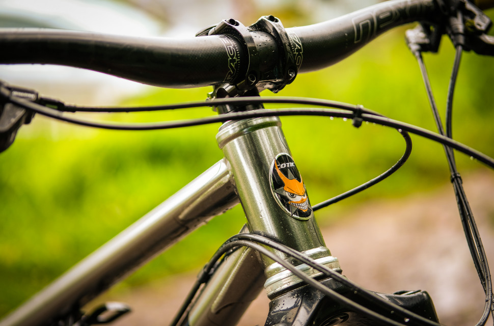 The ultimate guide to frame materials: what's best for bikes? | off-road.cc
