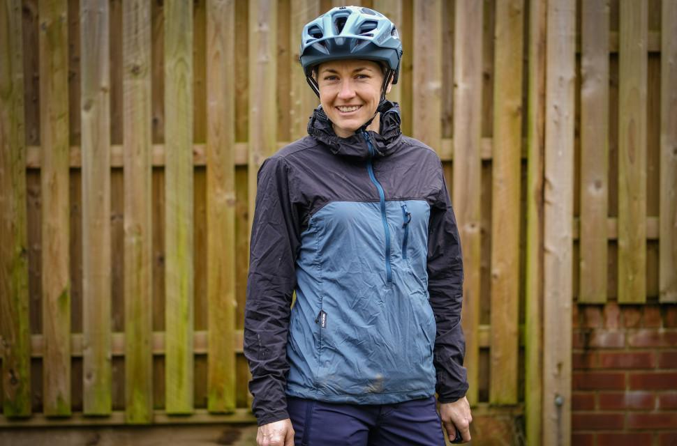 Dakine Reserve women's windbreaker jacket-1.jpg