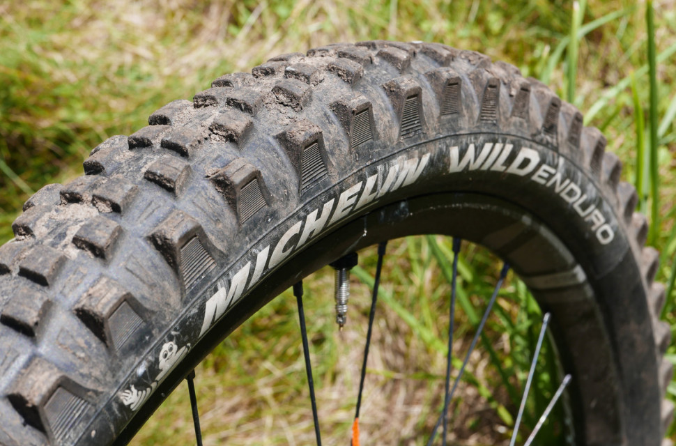 346cda858f7 Michelin Wild Enduro Front Magi-X 27.5x2.4