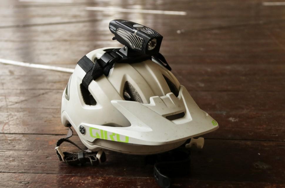 Niterider Lumina 1100 Boost Front Light Off Road Cc