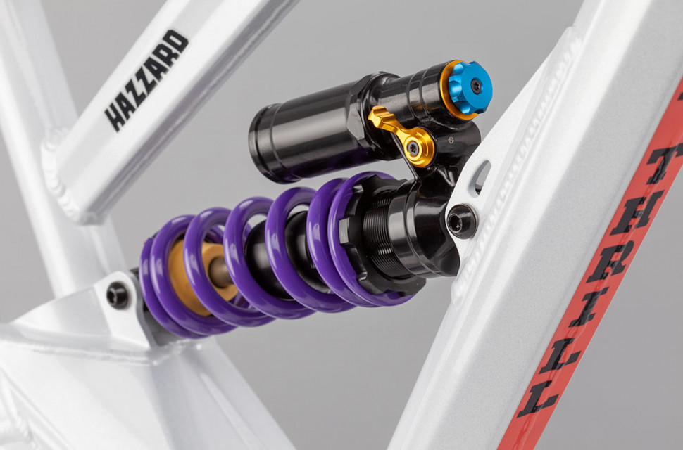 orange switch 6 formula coil shock