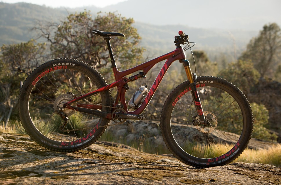 a11236eedbd Pivot introduce the new Trail 429 - short travel 29er or 27.5