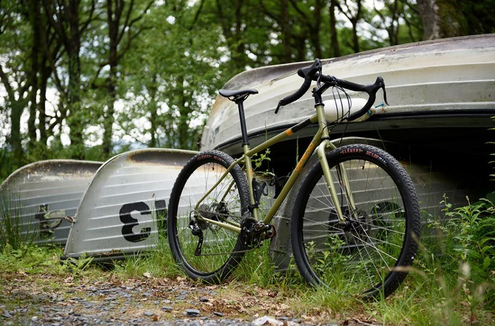 3a418f9cbb9 Genesis Update Gravel Bikes for 2018 | off-road.cc