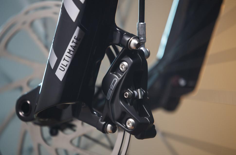 SRAM G2 Guide brakes