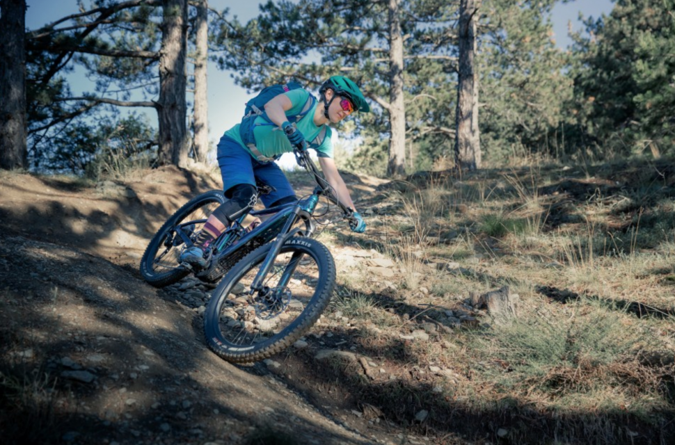 First Ride: Liv Cycling Intrigue E+ - 140mm trail bike from