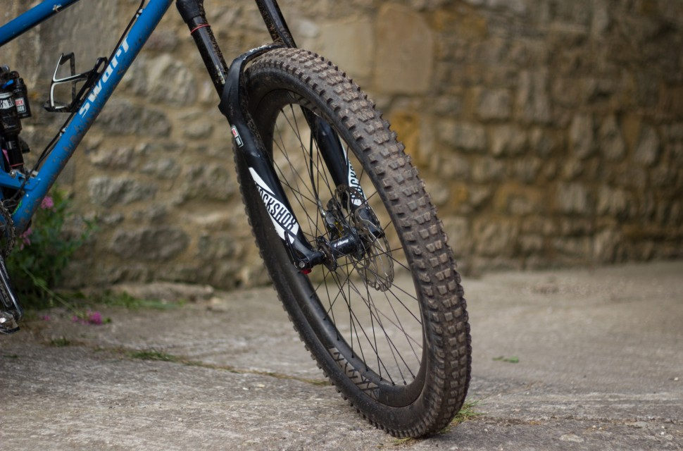 Specialized Butcher 2 6 Tyre Off Road Cc