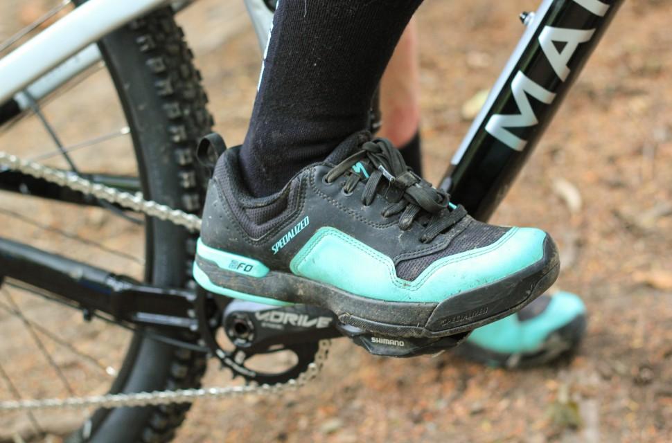 SpecializedWomen's 2FO ClipLite Lace Shoes-5.jpg