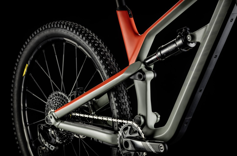 Canyon recalls US-spec 2018 Spectrals after chainstay failures