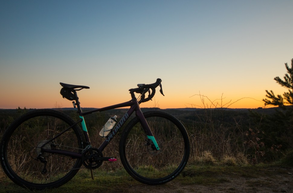 Sunrise Bike Ride