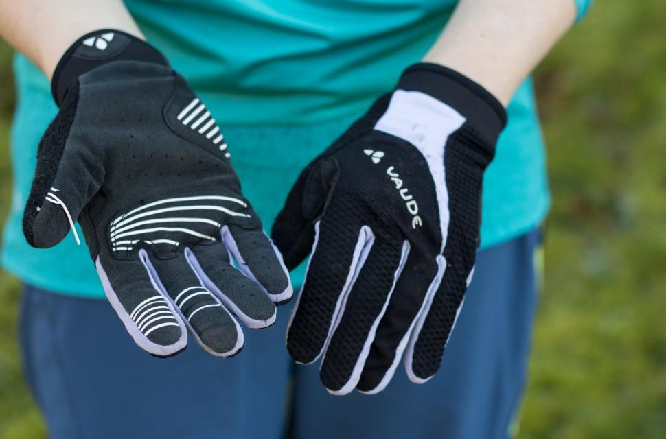 Vaude Women's Dyce Gloves-5.jpg