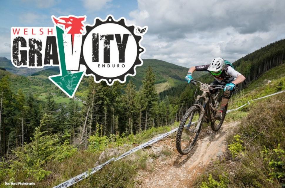 Welsh Gravity Enduro 14