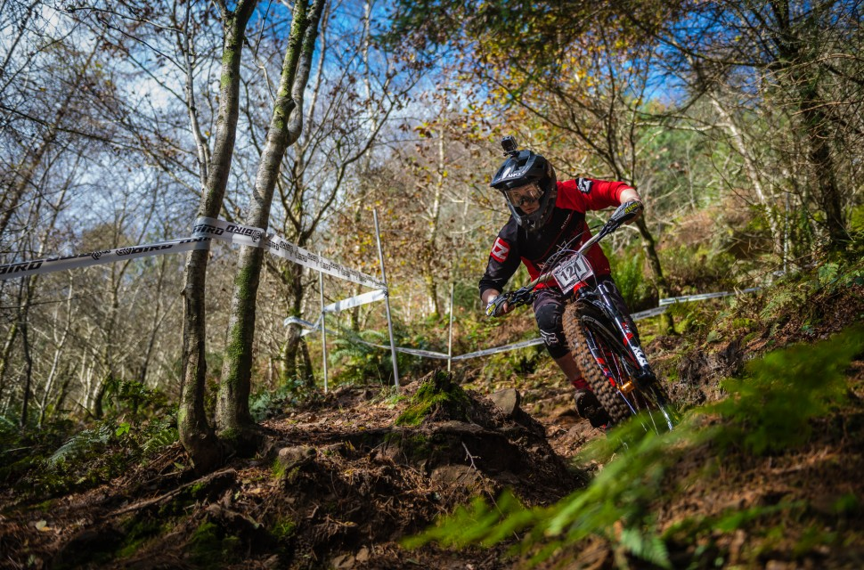 Welsh Gravity Enduro Series