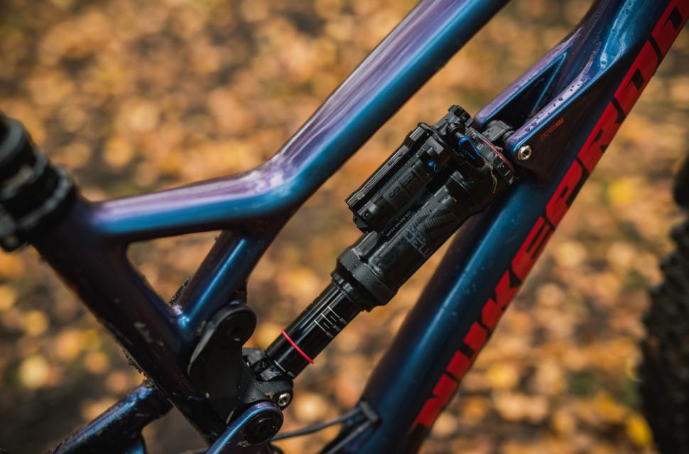 Nukeproof Mega 275 Carbon RS Detail Shock