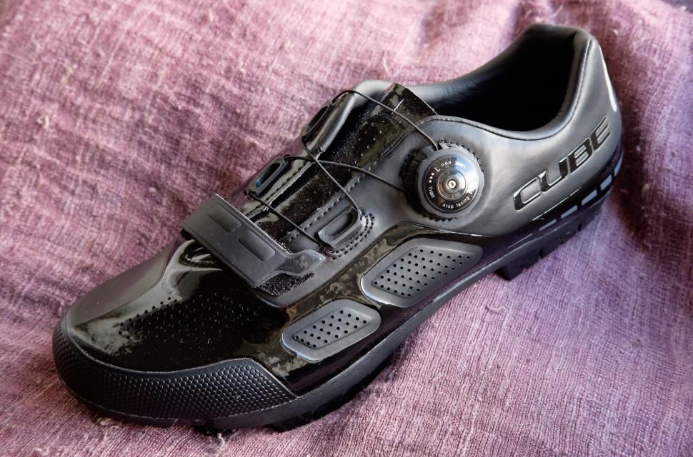 CUBE Shoes MTB C:62 | off road.cc