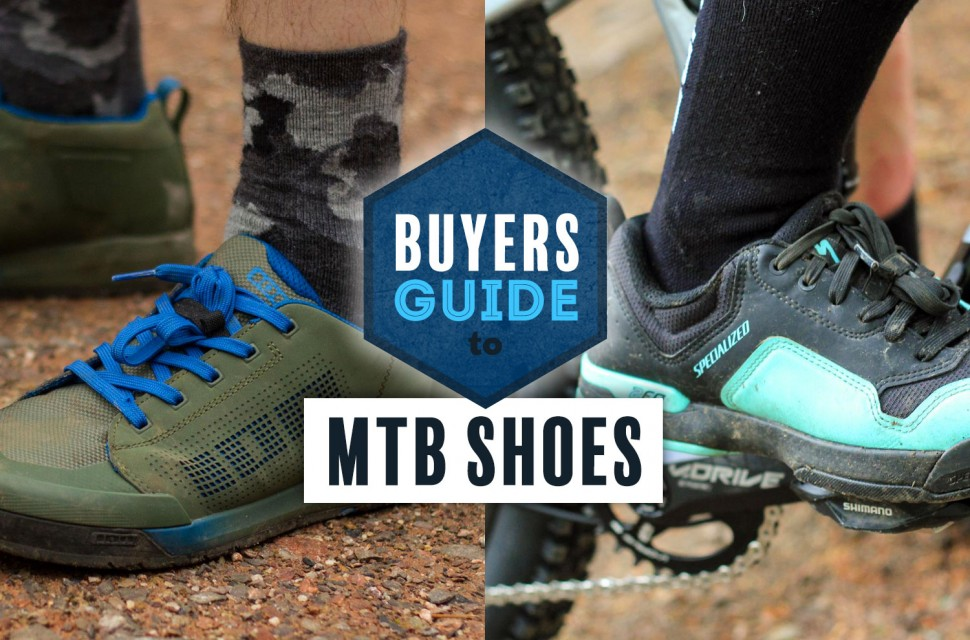 Buyer S Guide To Mountain Bike And Gravel Shoes A Beginner S Guide To Flat And Clipless Options Off Road Cc