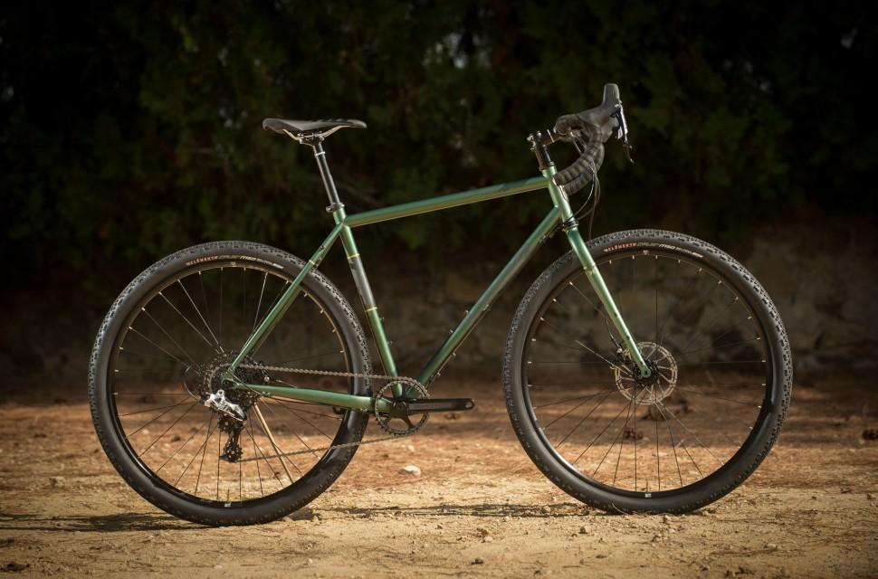 79e2af7b058 First Ride: Kona Sutra LTD - genre bending drop bar machine | off ...