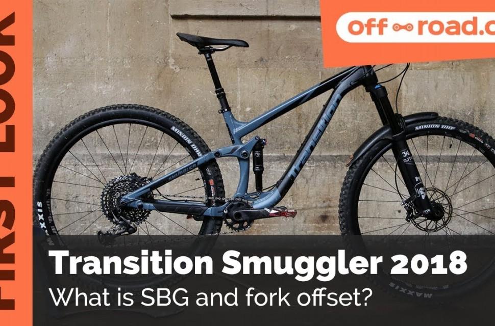 Transition Smuggler 29er Thumbnail