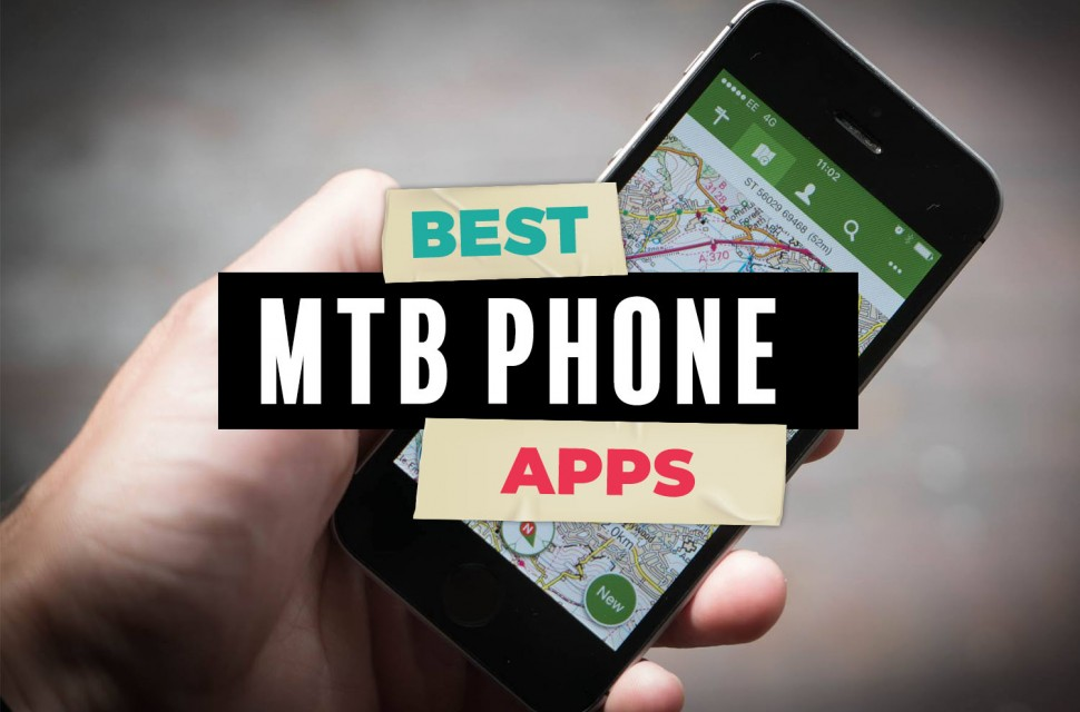 The Best Mountain Bike Apps For Iphone And Android Off Road Cc