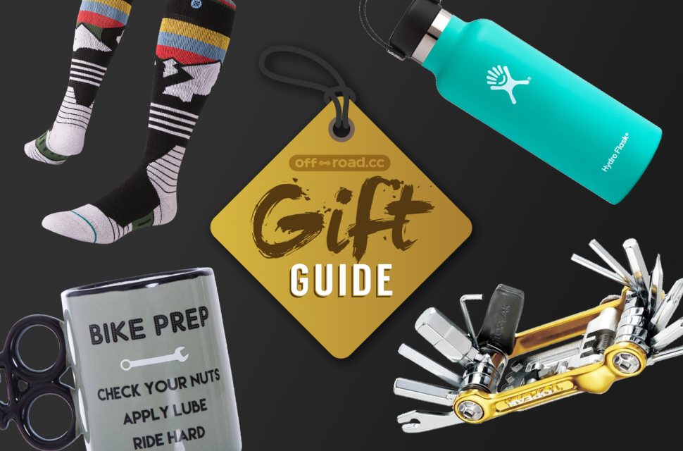 christmas gift guide 15 of the best stocking fillers for mountain bikers and gravel cyclists