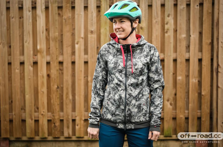 GORE WEAR C5 Womens Cycling Pants Gore Windstopper