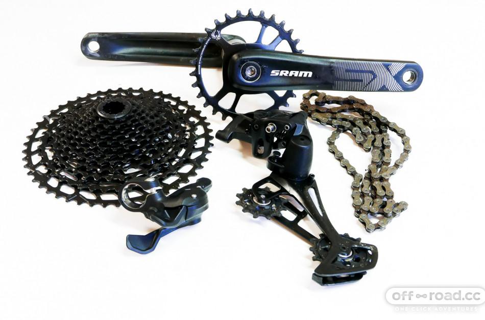 Bicycle Bike Mech Spares Sram Gx 10 Speed B Plate Rear Derailleur Bolt