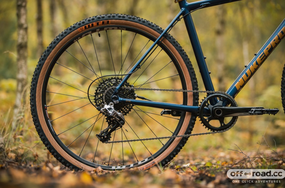 ccf6e9e5d First Look  2019 Nukeproof Digger Pro - the gravel bike for mountain bikers