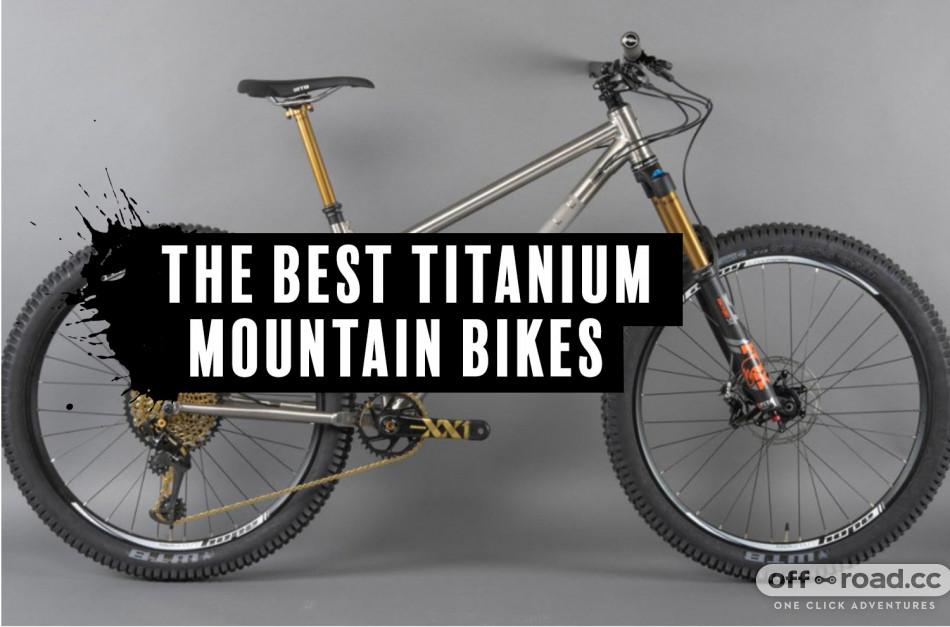 Best enduro mountain bikes 2017 Chain