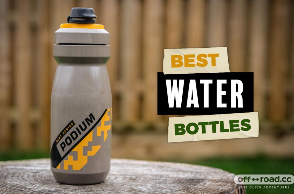 CamelBak Black 2019 Podium Drinks Bottle Cap