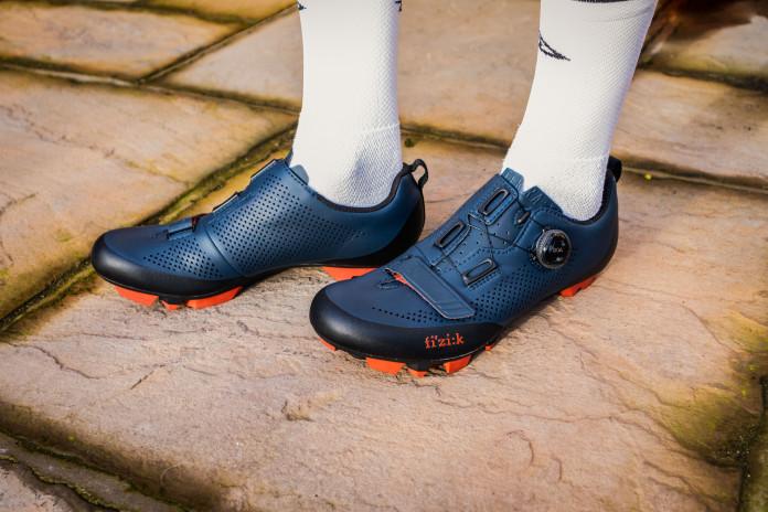 Fizik X5 Terra Chaussures de Cyclisme Unisexes