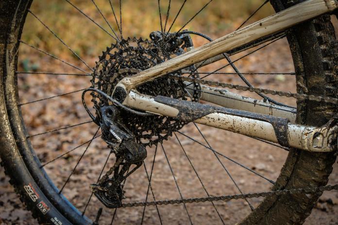 4x Bike Bicycle MTB Cycling V Brake Pads Blocks Compatible With SRAM SHIMANO