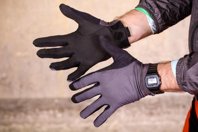 GORE WEAR C7 Unisex Pro Short Finger Gloves